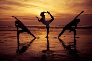 YOGA MASTER Yogananth Andiappan
